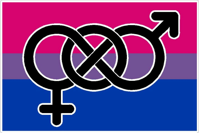 Bisexual, a conflictive word